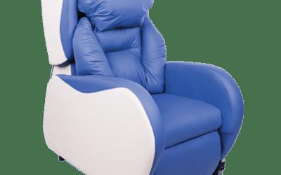 The Cura Porta Chair