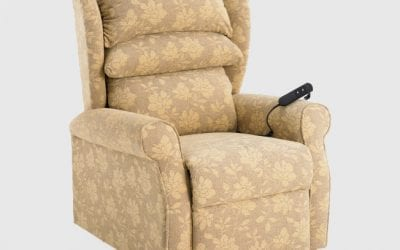 The Rutland Rise & Recliner (From the Ashley Anderson range)