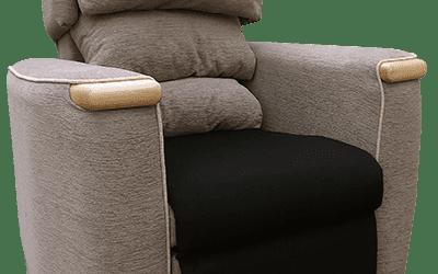 The Welwyn Chair (2 motor chair)