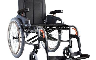Flexx HD Self Propel Wheelchair