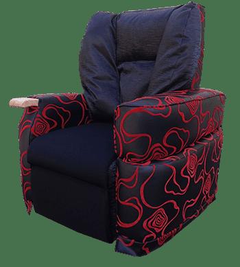 Elevator Specialist Chair