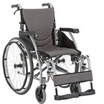 ergo 125 lightweight wheelchair