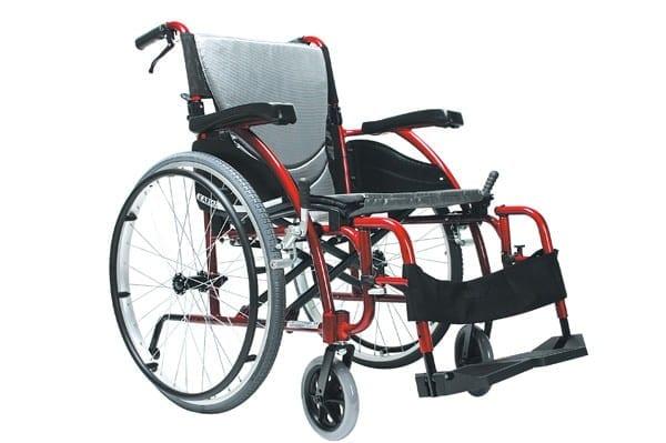 karma ergo mobility wheelchair
