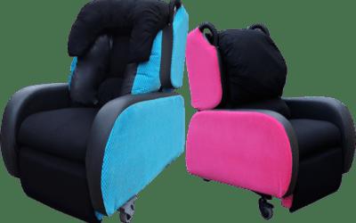 Kinder Air Chair
