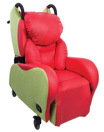 kinder legacy specialist multifunction chair