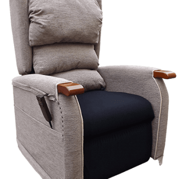 millennium electric reclining chair