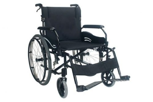 wren martin mobility wheelchair