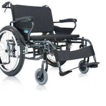 Bariatric-Wheelchair the best wheelchair