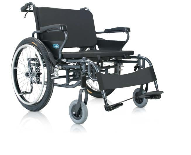 Bariatric-Wheelchair the best wheelchair