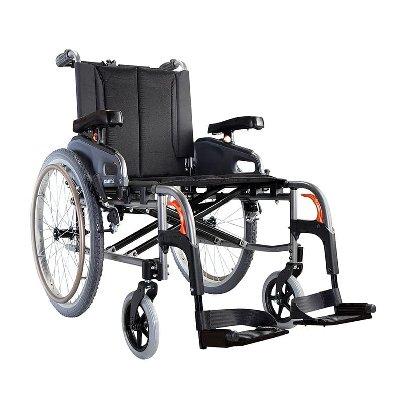 Wheelchair Flexx-HD800