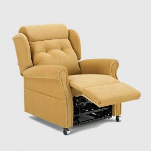 ashley-riser-recliner-chair, mobility chair, care chair