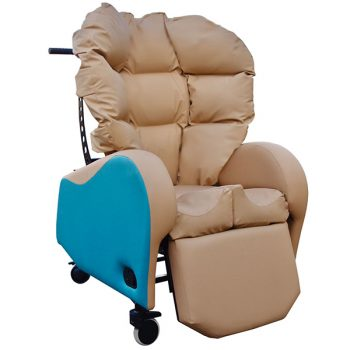 The Contour Medica specialist chair