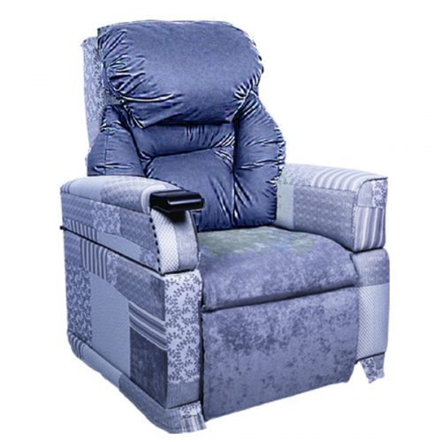 The Elevator, the best recliners for Muscular Dystrophy and Wheelchair users