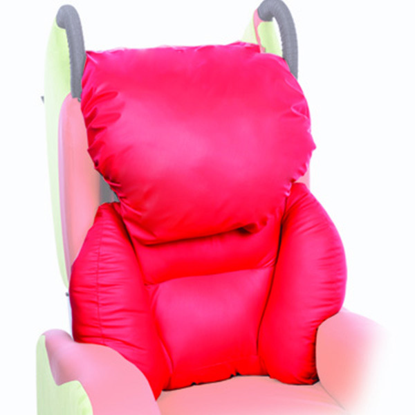 kinder specialist chair thoracic back