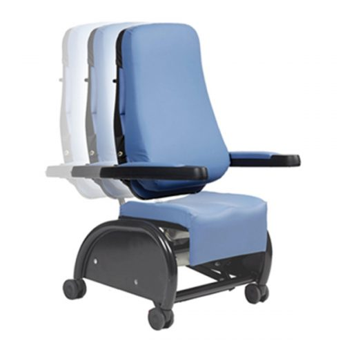 Procare Medica electric seat depth