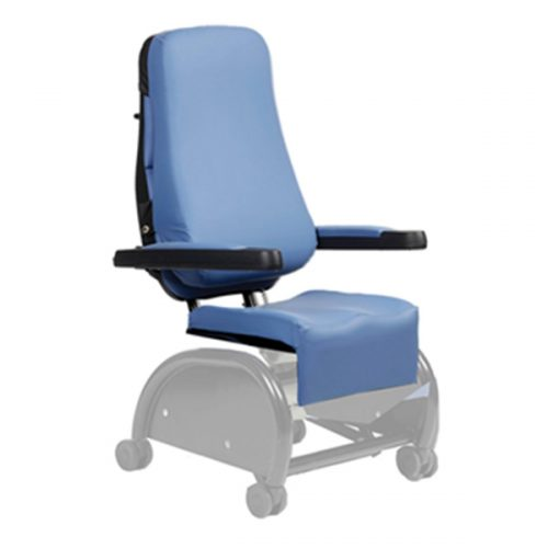 Procare Medica high floor to seat height