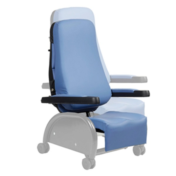 Procare Medica low floor to seat height