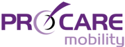 Procare Mobility Specialist Chairs Logo