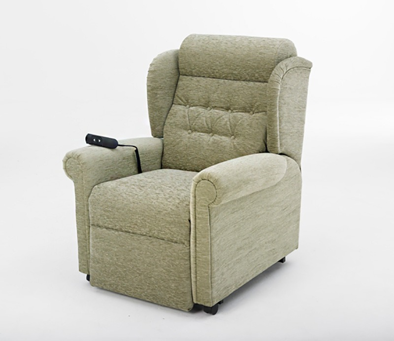 The Whittington – Best Selling Dual Rise and Recline Chair