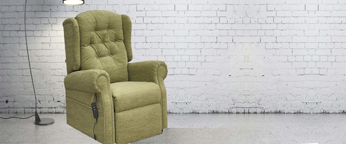 Rice and recline chairs heading