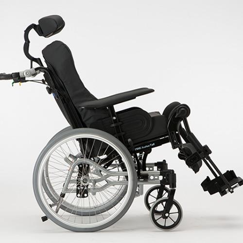 rea azalea wheelchair comfort