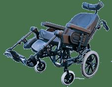 rea azalea wheelchair market leading